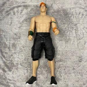 "WWE 31"" John Cena Action Figure"